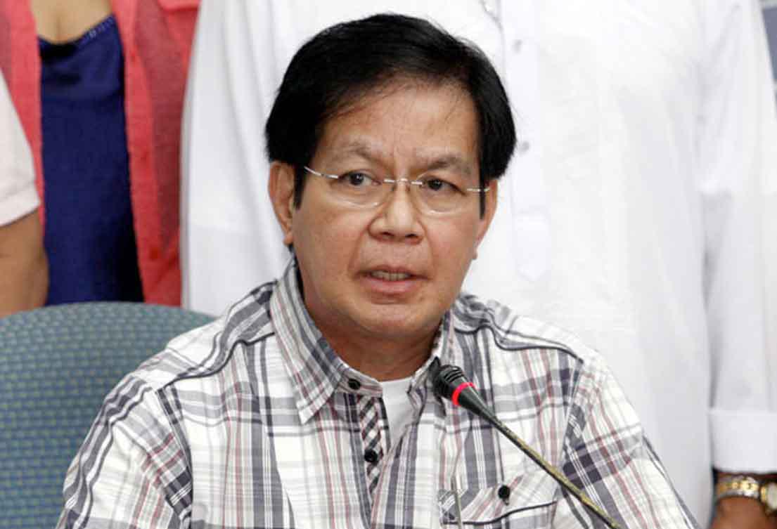 President Benigno Aquino III appointed Panfilo Lacson as Typhoon Haiyan Rehabilation Czar.  (Source: philstar.com)