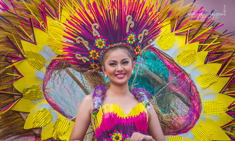 Ivy Capili, Boling Boling Festival, Aliwan 2014