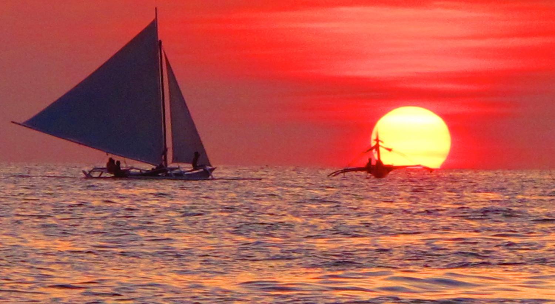 Boracay Sun