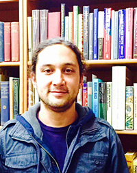 Ron Quesada