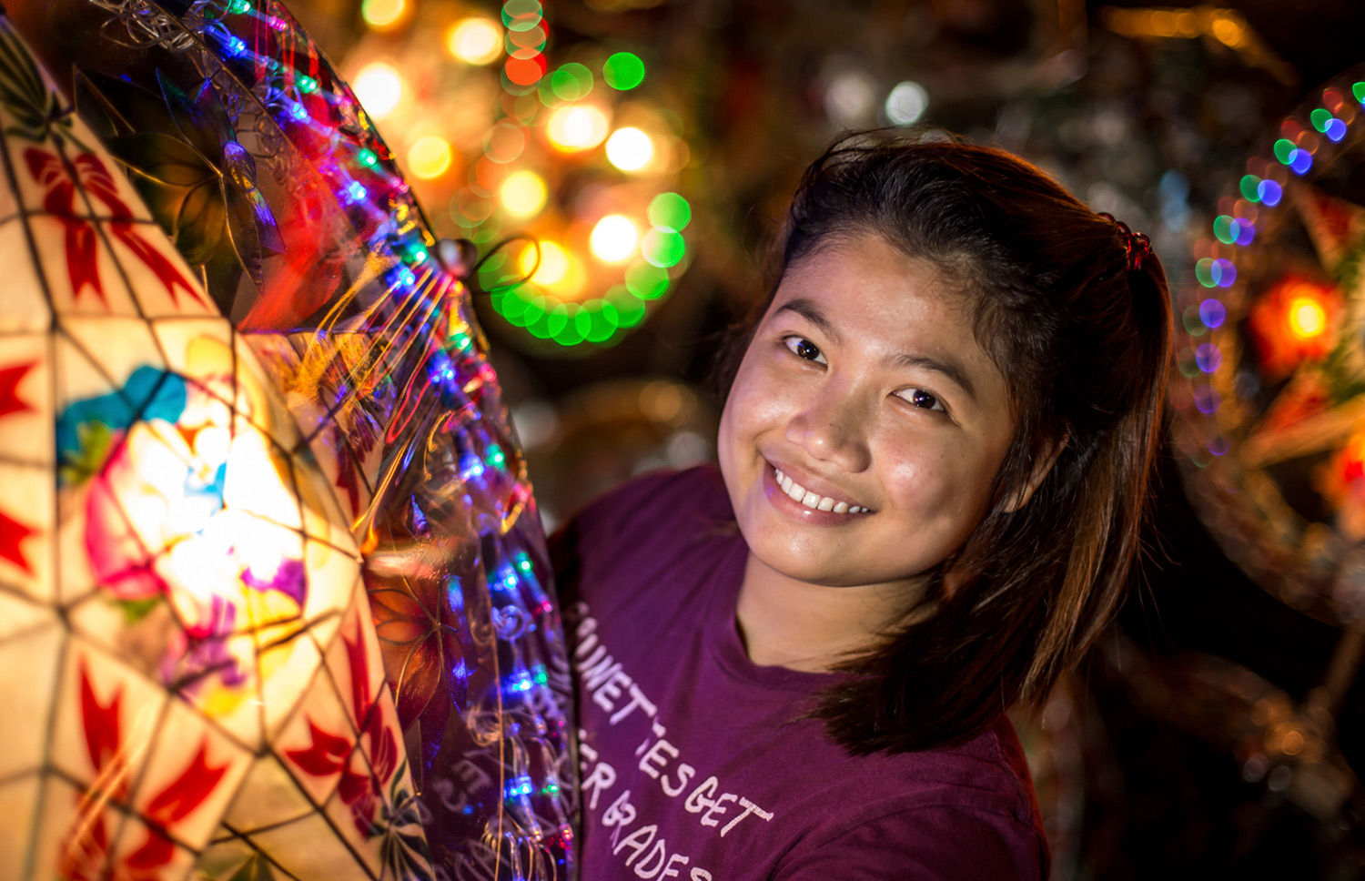 Christmas in the Philippines Series