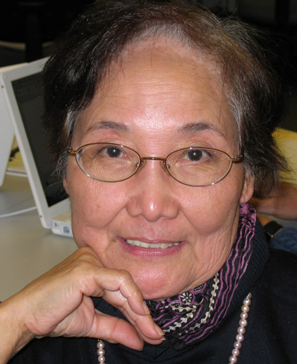 Penelope V. Flores