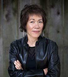 Author Patty Endrado