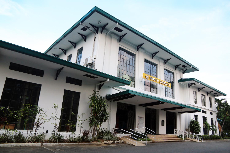 Museo Pambata (Photo courtesy of Museo Pambata)
