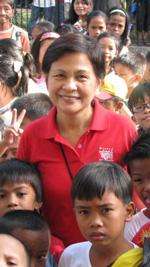 Niña Lim-Yuson