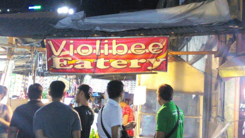Violibee (Source; Jack Ealdama/Facebook.com)