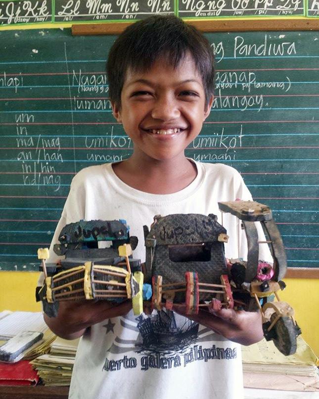 Jupel Bato-bato (Photo by Jeru Cajapin/Indigenous PH)
