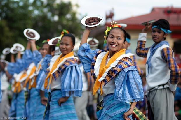 The Longganisa Festival (Photo by Bryan Rapadas)