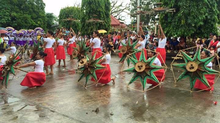 Payong Festival