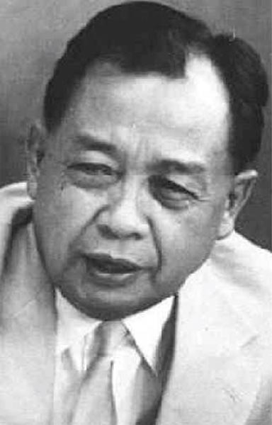 """Senator Claro M. Recto, a staunch nationalist, was believed to have been a victim of the CIA's dirty tricks department. """"It is now a well-documented fact that General Ralph B. Lovett, then the CIA station chief in Manila and the U.S. ambassador Admiral Raymond A. Spruance, had discussed a plan to assassinate Recto using a vial of poison. A few years later, Recto was to die mysteriously of heart attack (though he had no known heart ailment) in Rome after an appointment with two Caucasians in business suits."""""""