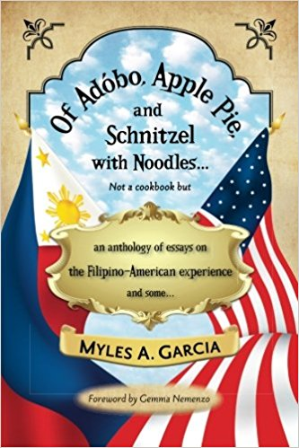 Of Adobo, Apple Pie, and Schnitzel with Noodles