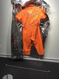 DekCuf Garment (Photo courtesy of Thacher Gallery)