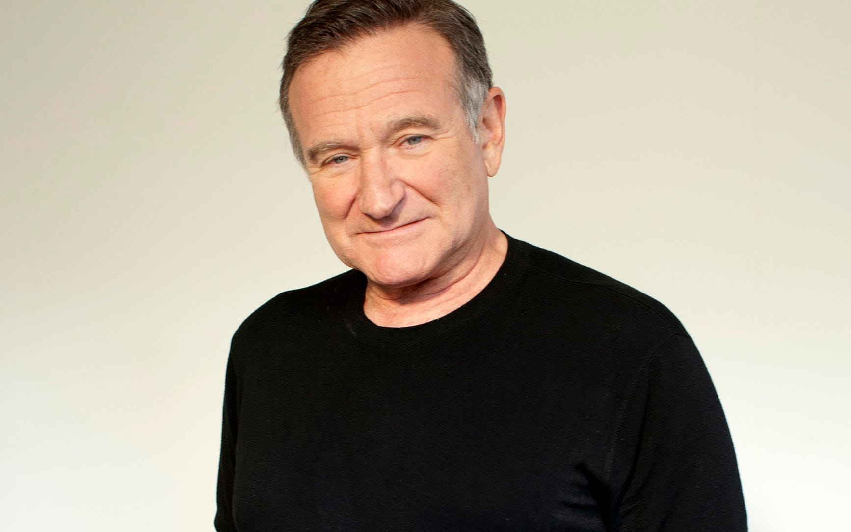 Robin Williams (Source: AP)