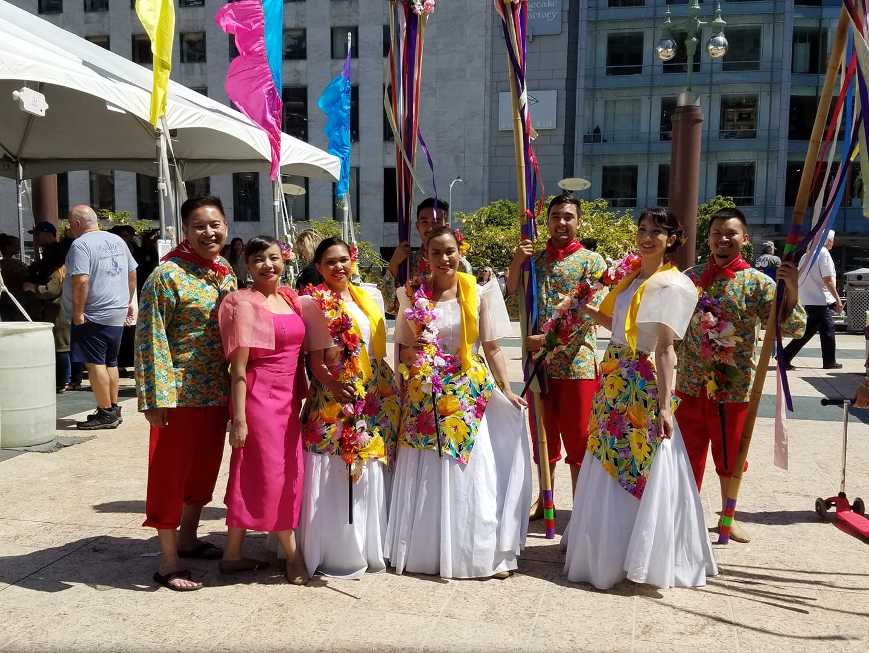 Kariktan at KalayaanSF 2018