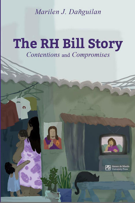 The RH Bill Story: Contentions and Compromises