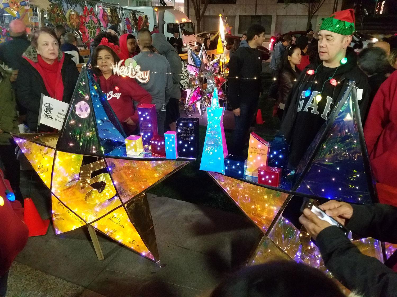 SF Parolfest 2018