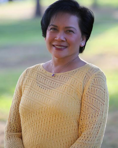 Thelma Boac ran and won for Berryessa Unified School District Trustee after retiring from 37 years in the academe.