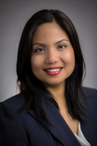 Superior Court Judge Rohanne Zapanta of San Diego was appointed last year by Gov. Jerry Brown.