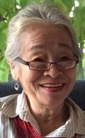 Sylvia Mayuga