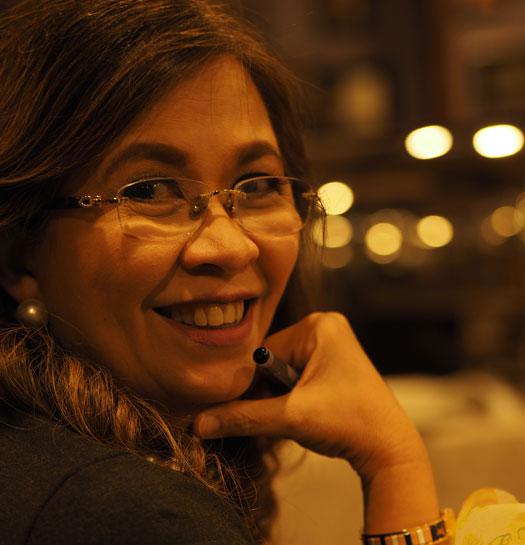 Dr. Mary Jane Guazon-Uy
