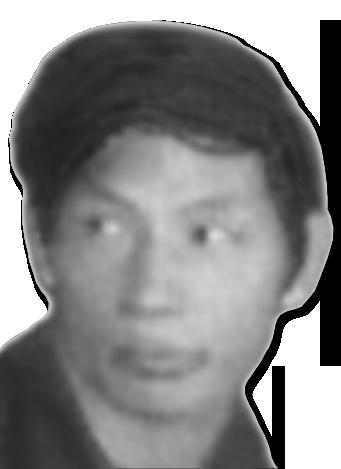 Leopoldo Calixto, Jr. (Source: Bantayog ng mga Bayani)