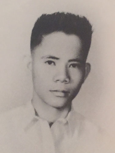 Tony Tagamolila (Photo courtesy of Didi Manarang)