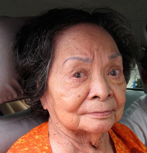 Gloria at 94