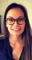 Carolyn Prasad