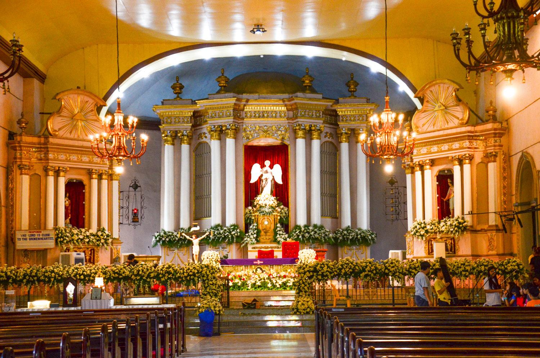 Saint Vincent Church
