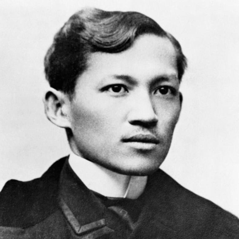 Jose Rizal (1861-1896) Philippine National Hero