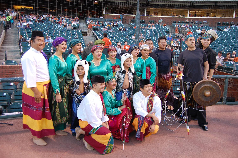 SF Giants Filipino Heritage Night