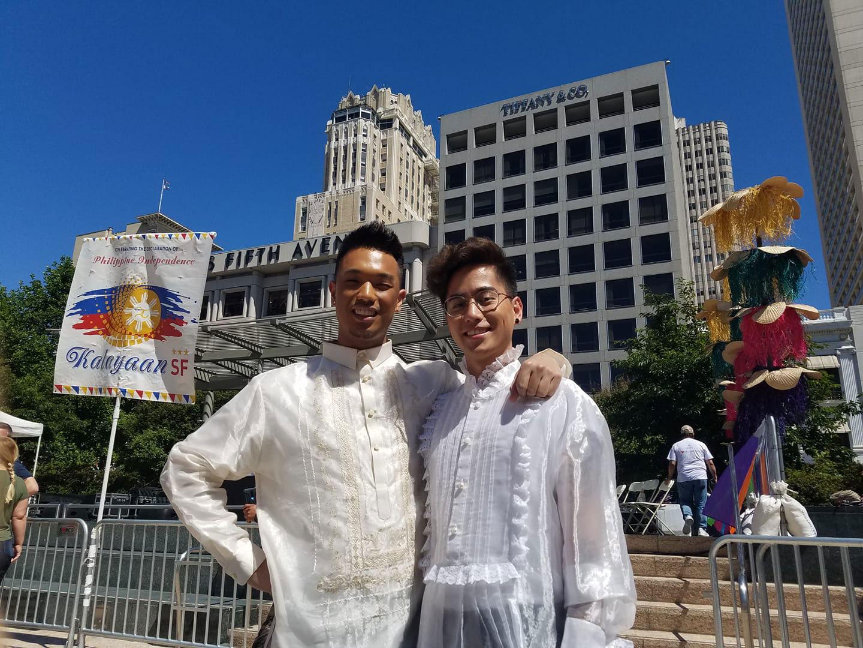 Kalayaan SF 2019