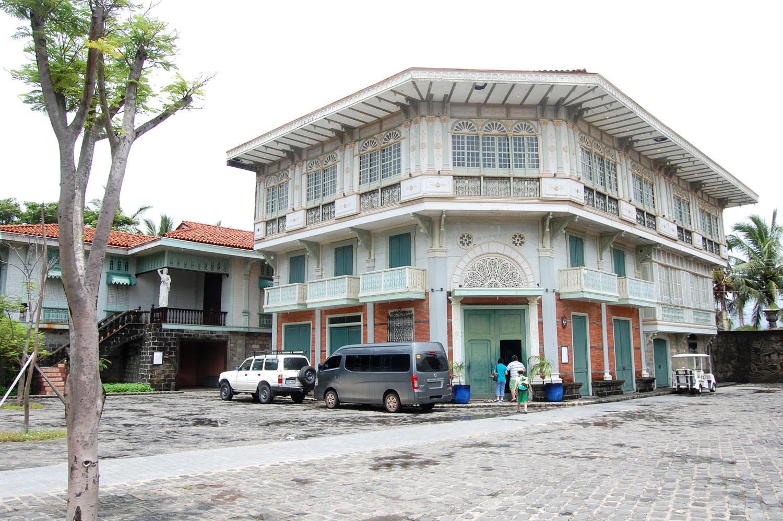 Las Casas De Azucar