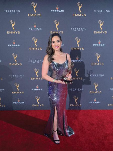 Shanna Mendiola (Source: NBC 4 Southern California)