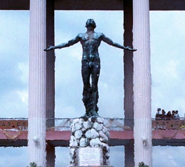 University of the Philippines (Source: Inquirer.net)