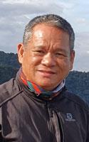 Wilfredo Garrido, Jr.