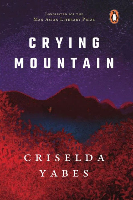 """Crying Mountain"" by Criselda Yabes"