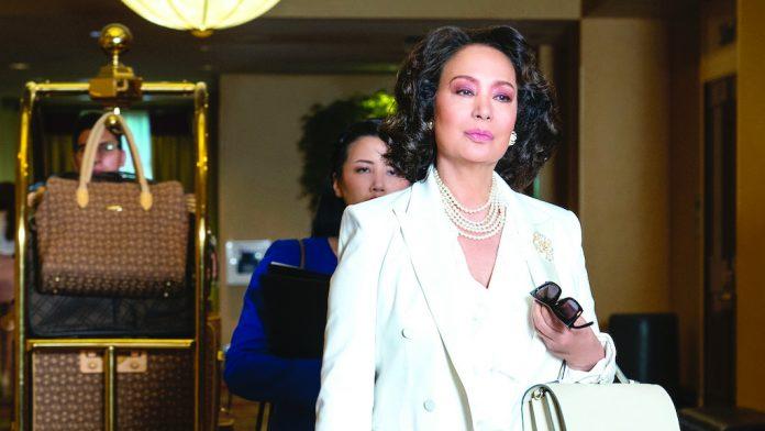 "Gloria Diaz in Netflix's ""Insatiable"" (Source: Netflix)"