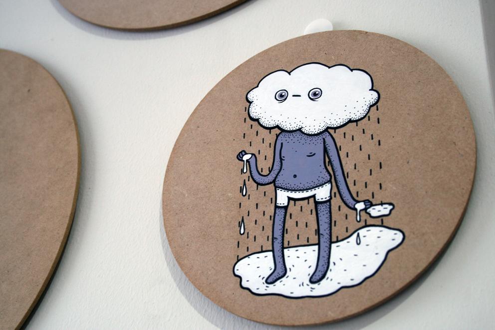 Cloudy Guy