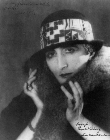 Prose Selavy (Marcel Duchamp)