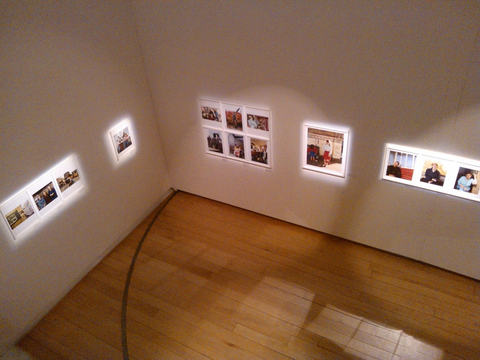 33. Down view of gallery.jpg