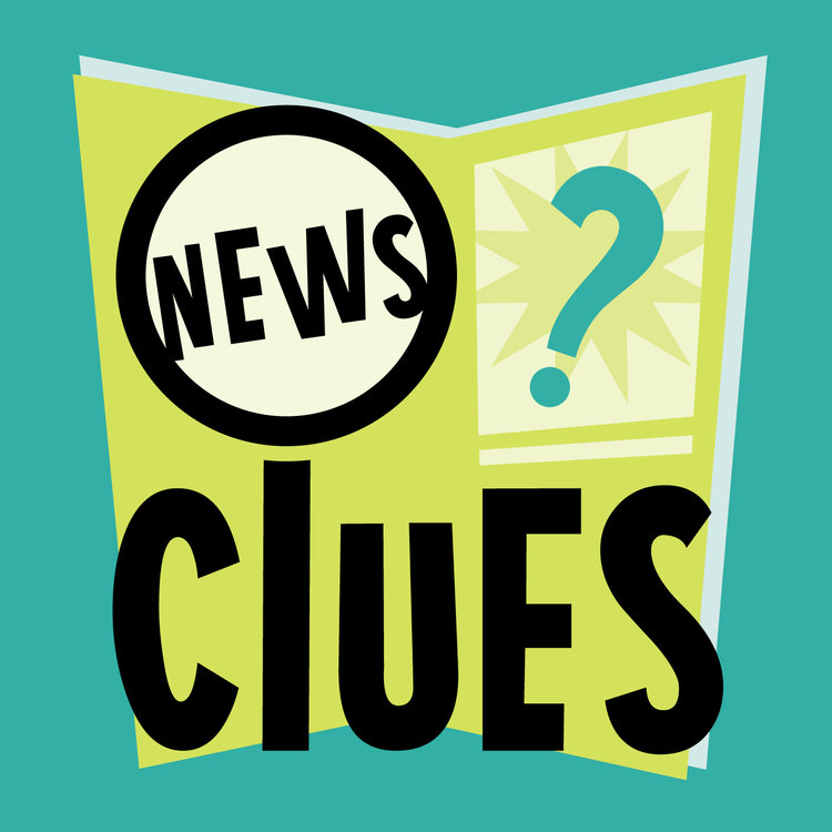 News Clues Logo