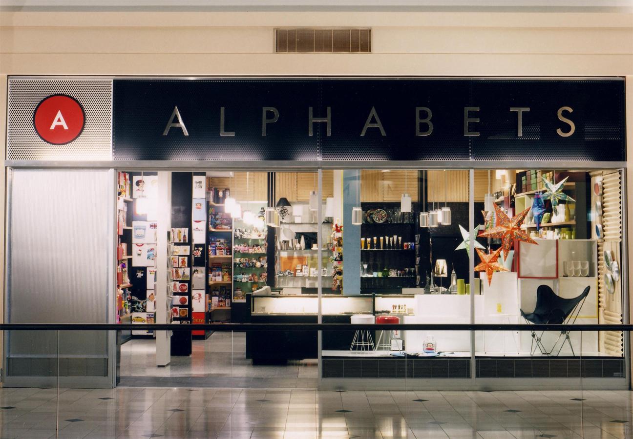 Alphabets Retail Design Long Island, New York
