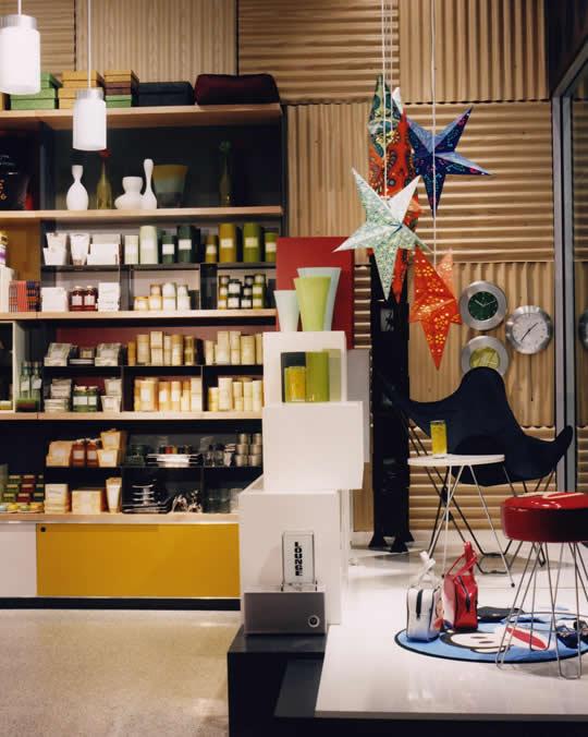 Alphabets Retail Design Long Island