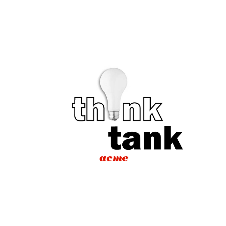Acme Think Tank Logo