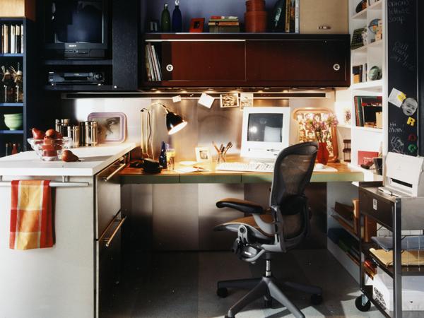Hellow Studio Office Design SubZero Freezer Co.