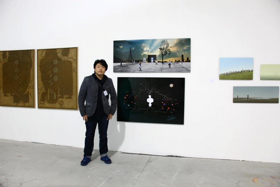 Dublin Biennial  2012
