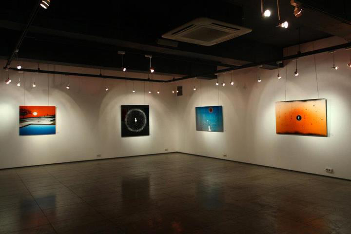 Woobong Art Museum 2011