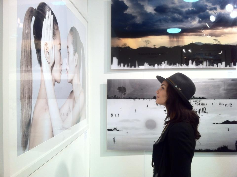 Affordable Art Fair(NYC)-2013