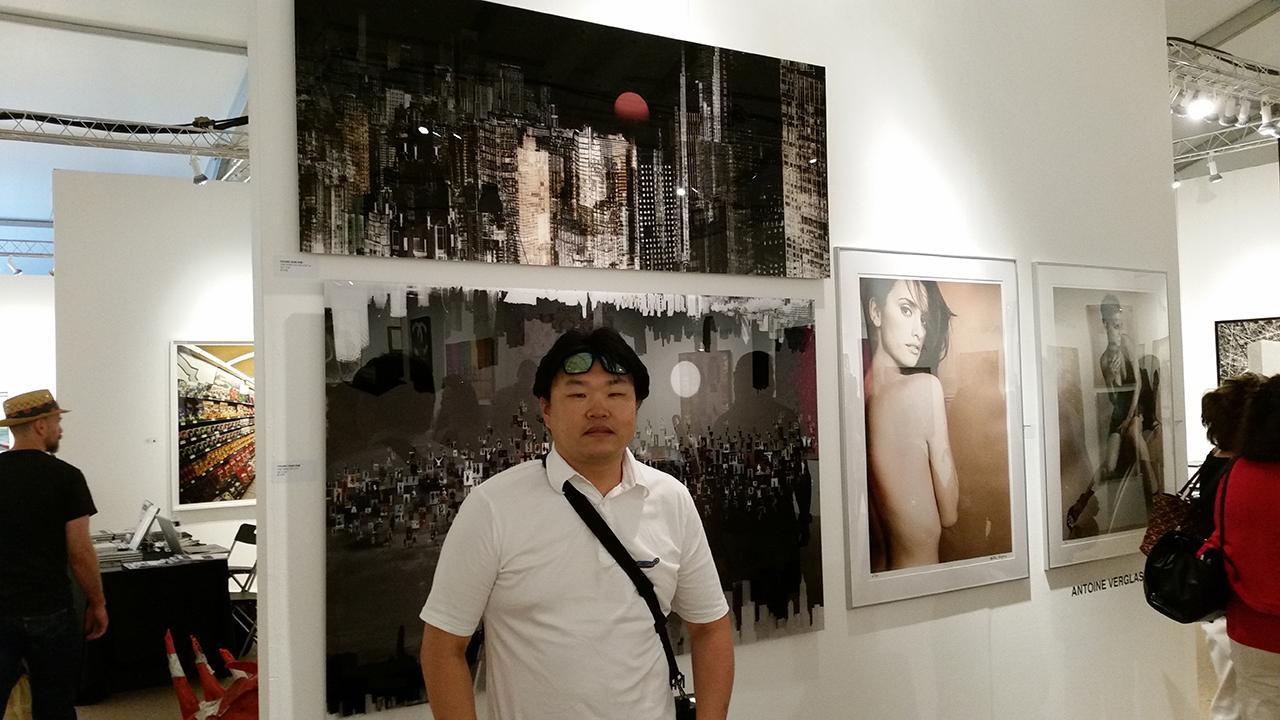 ArtHamptons 2014(July)